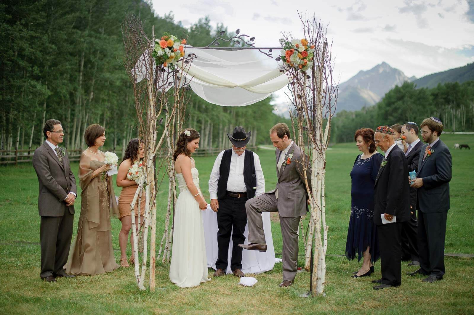 Aspen Destination Wedding