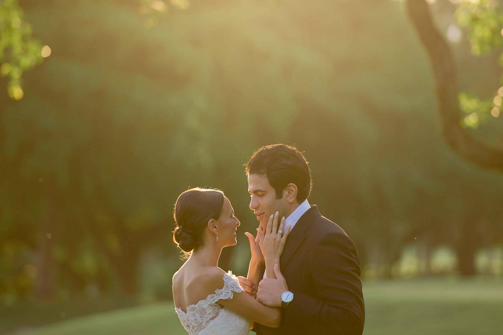Elegant Miami Jewish Wedding Photography