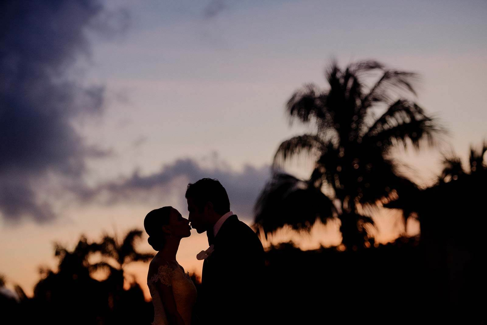 elegant miami jewish wedding