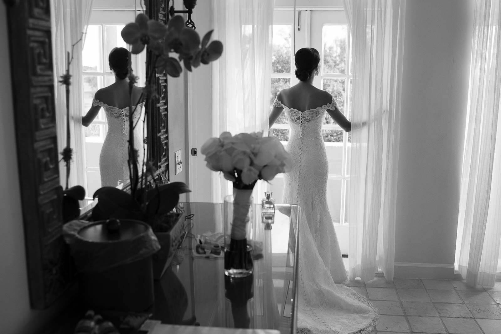 Elegant Miami Jewish Wedding Photography