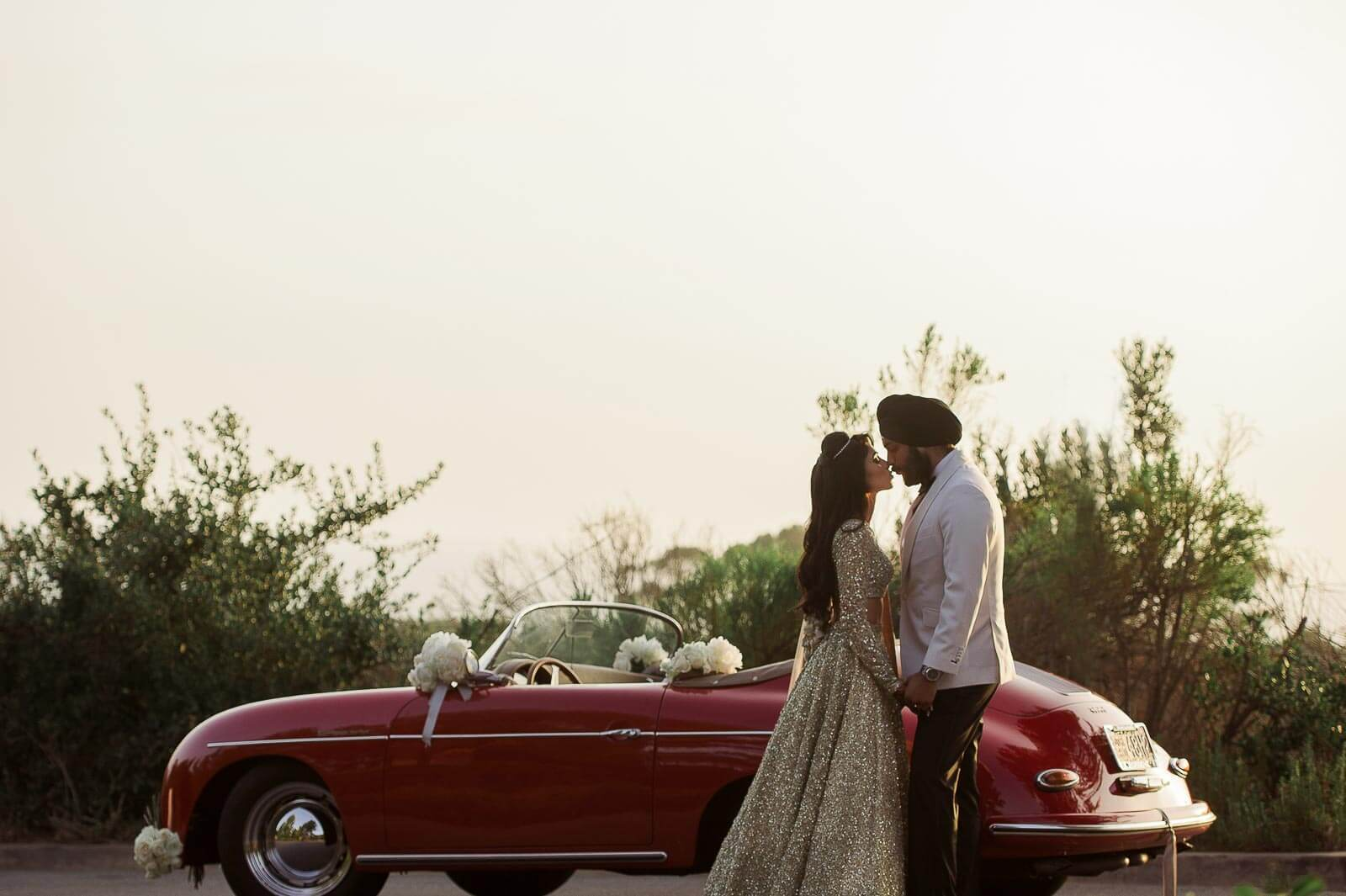 ClassPass CEO Payal Kadakia Wedding Photos