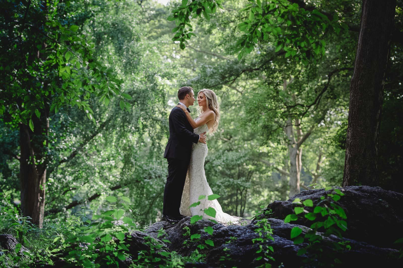 Tribeca Three Sixty Wedding Photography
