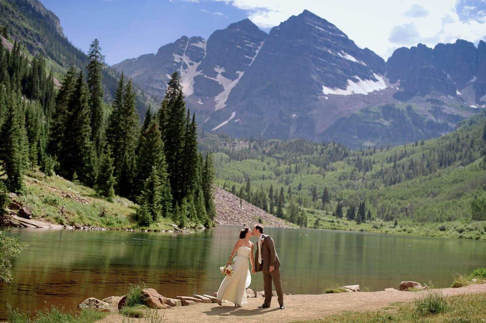 Aspen Wedding Photos