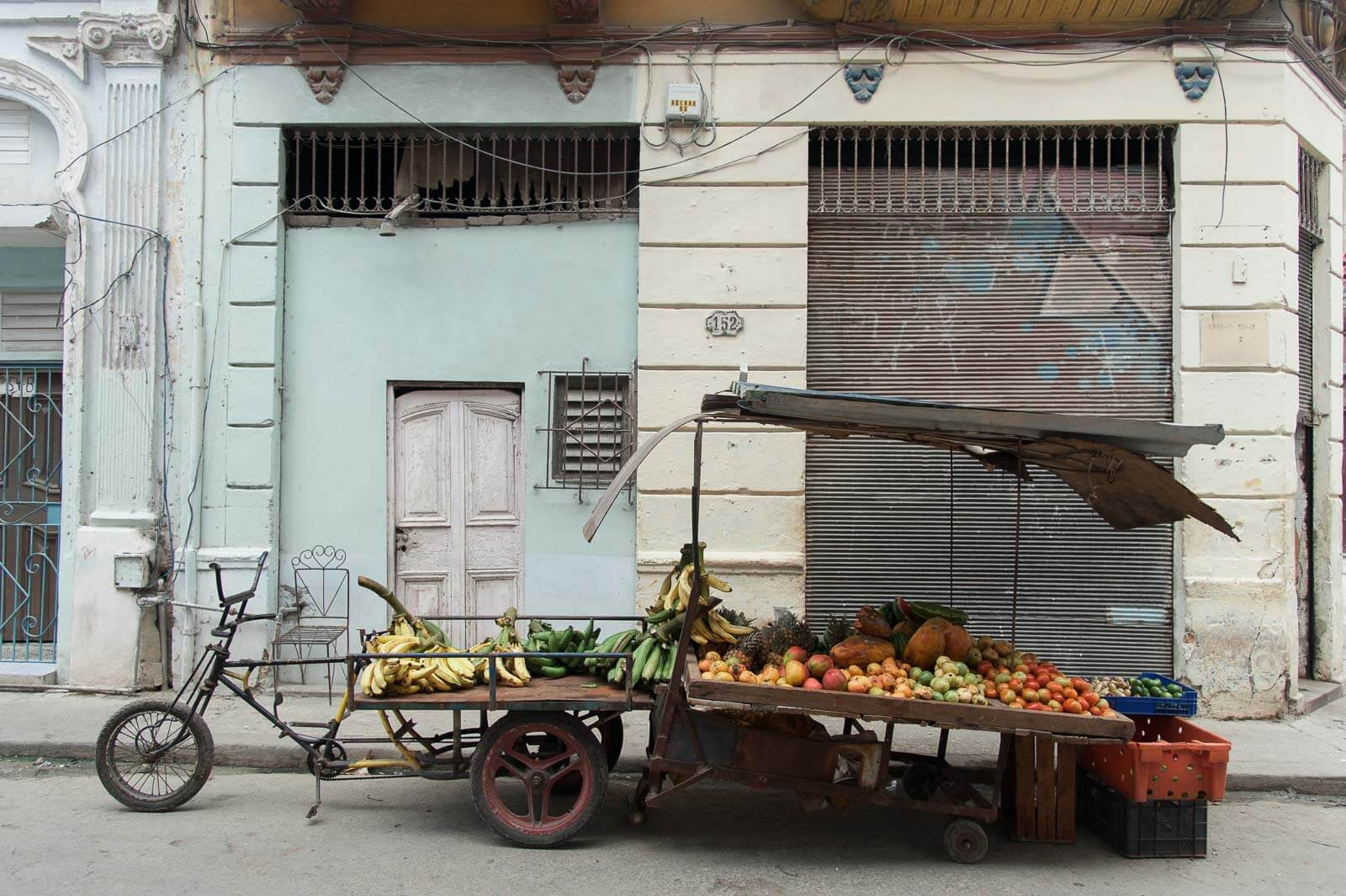Havana Cuba Photos