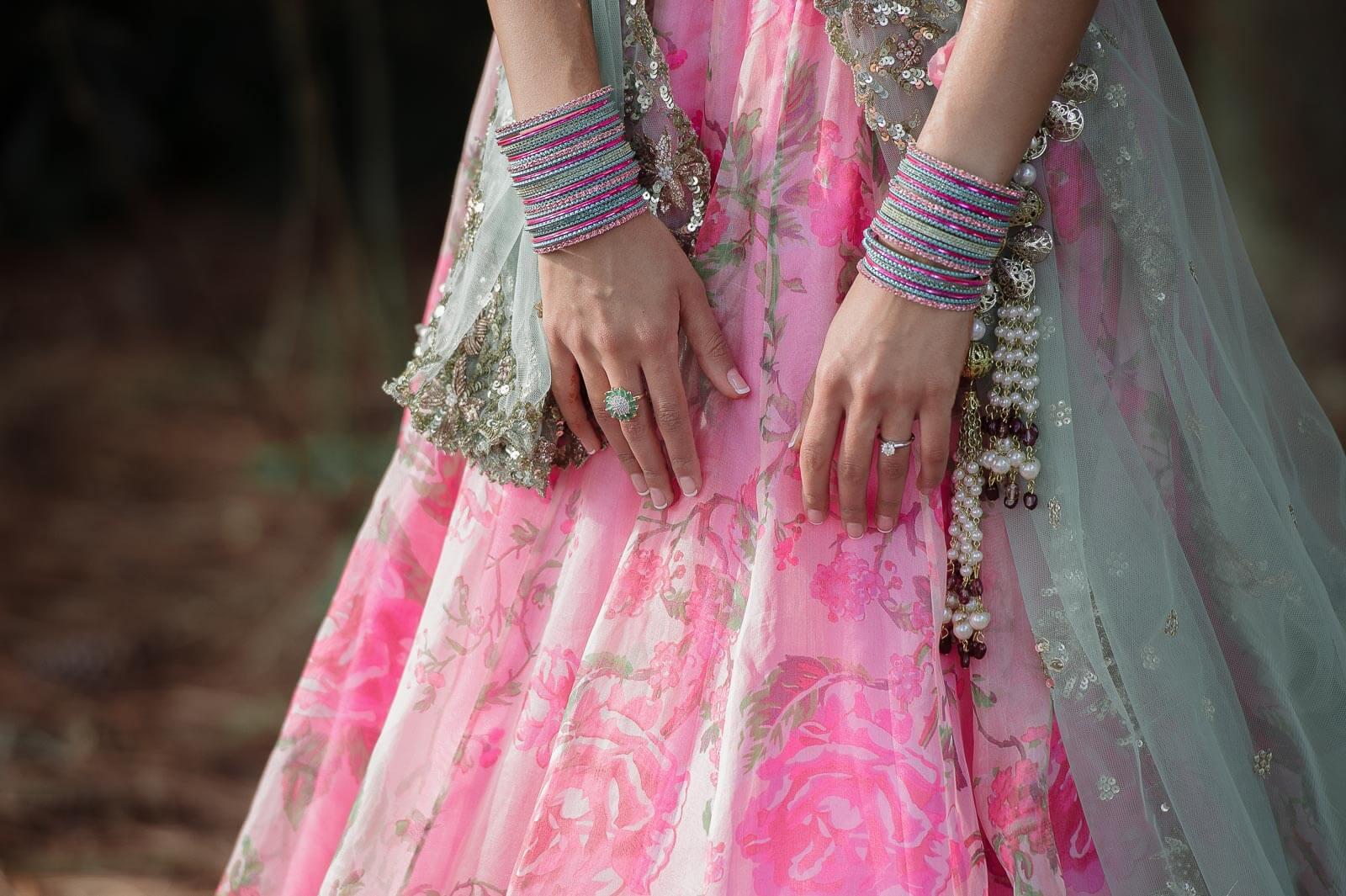 Ritz Carlton Amelia Island Indian Wedding — Maloman Studios