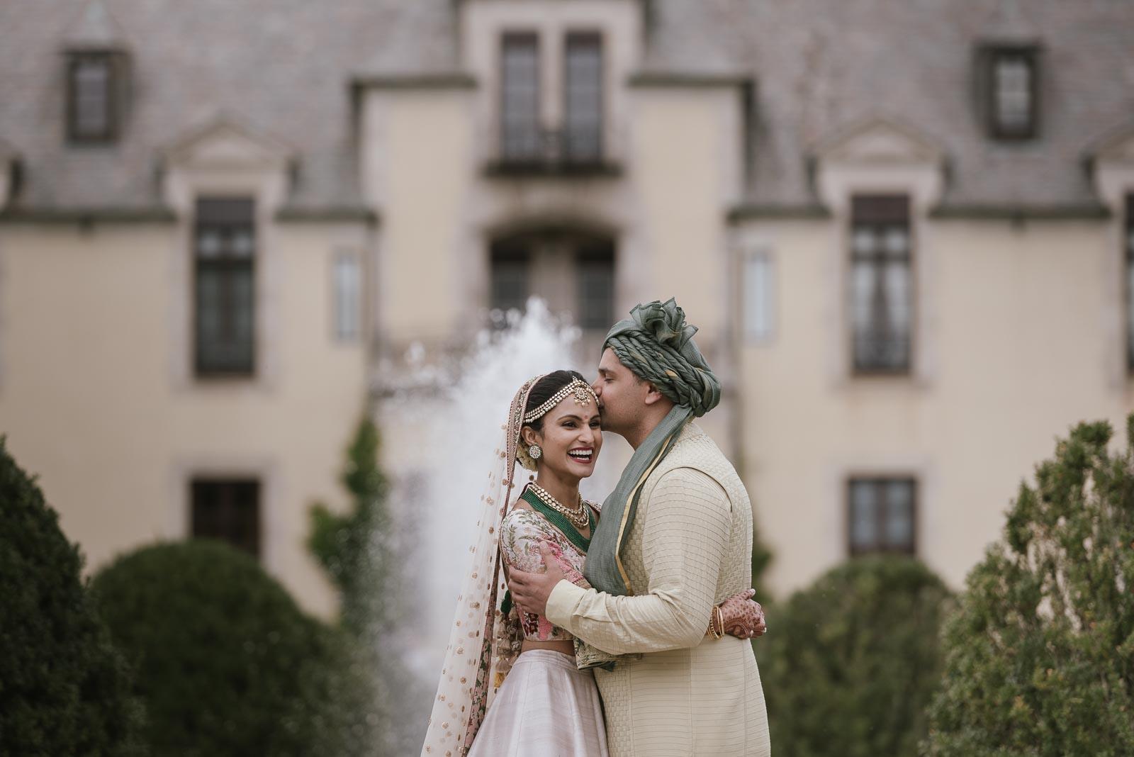 Luxurious South Asian Wedding