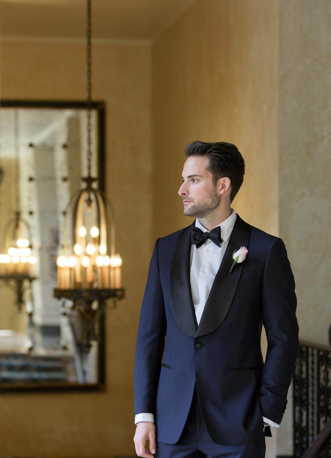 Biltmore Hotel Dream Wedding