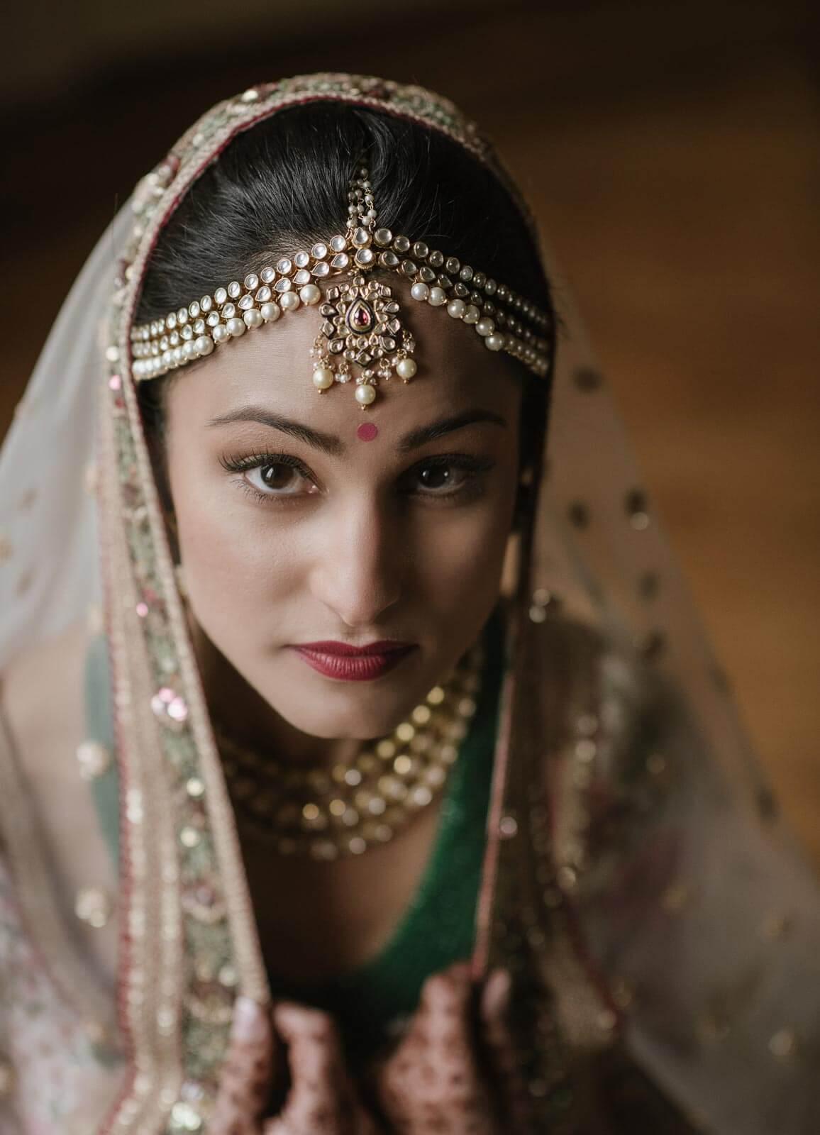 Oheka Castle Indian Wedding