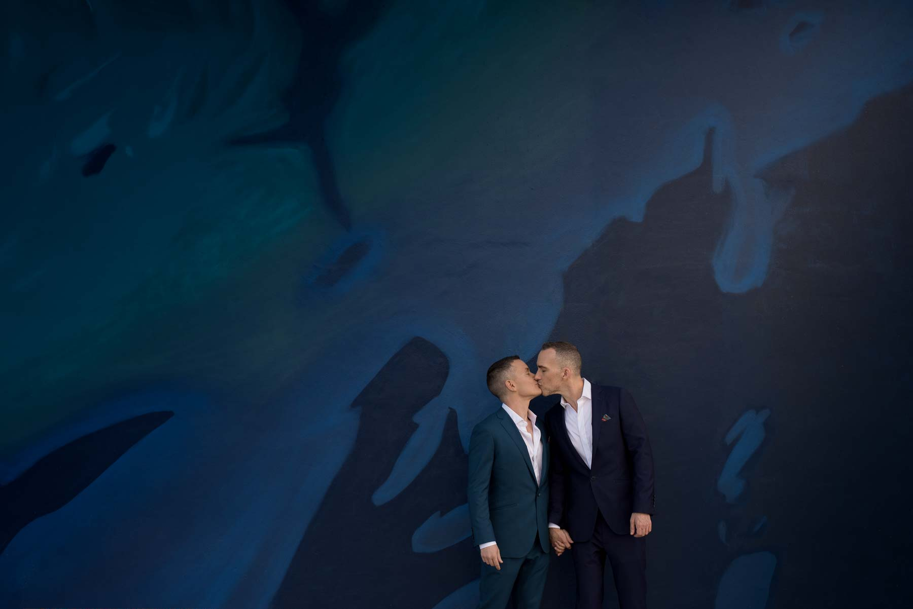 Miami Same-sex Wedding Photography