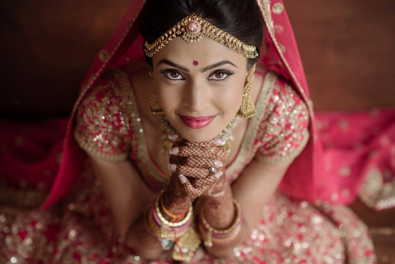 Indian Bride Payal Kadakia Photos