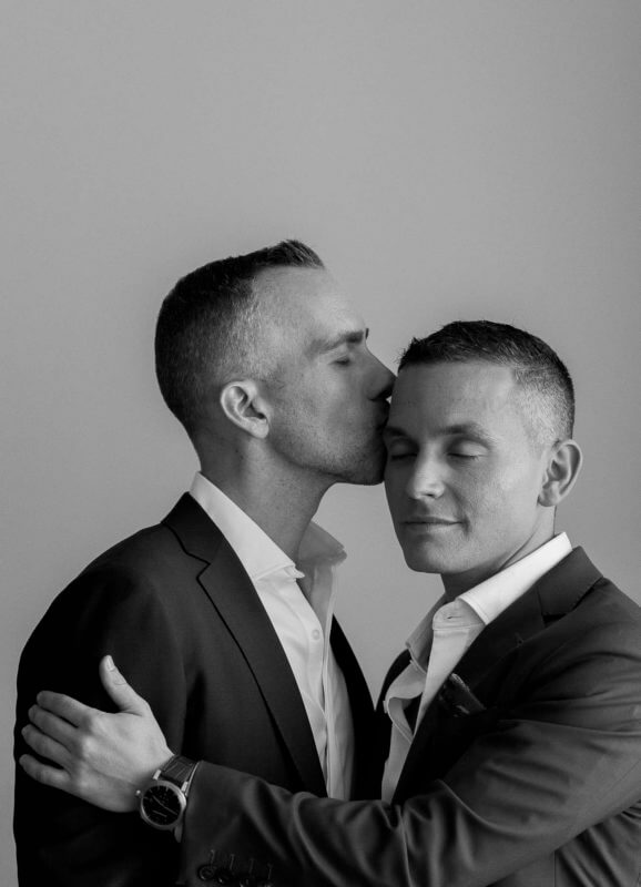 Miami Gay Wedding Photographer